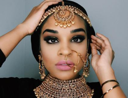 Ethical Beauty: Halal Beauty Products Going Global Halal Makeup Cosmetics Lysa Africa Magazine