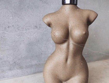 Kim Kardashian West KKW Fragrance Lysa Africa Magazine KKW Body