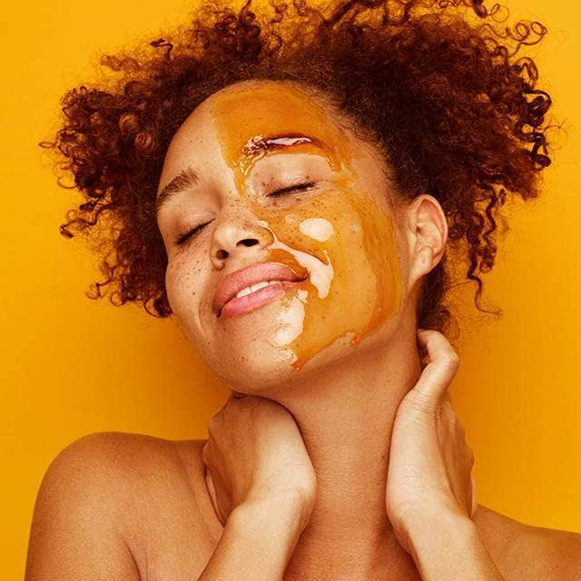 4 Simple DIY Honey Hacks To Get Rid Of Pimples Overnight Lysa Africa Magazine