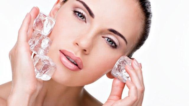 4 Simple DIY Ice Hacks To Get Rid Of Pimples Overnight Lysa Africa Magazine