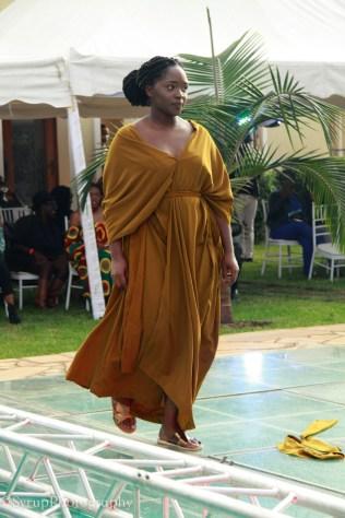 New Kid On The Block | Kenyan Fashion Blogger And Designer Saucy Flair Lysa Africa Magazine Tiffany Kendi Kirimi