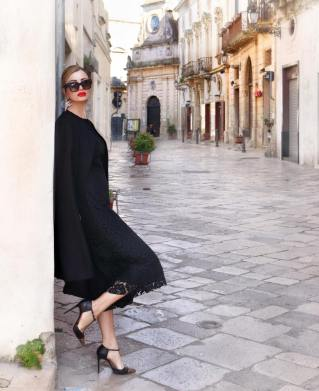 Style Profile | Glam Ma' Stylish Serbian Grandmother Zaklina Berrido Pisano Lysa Africa Magazine