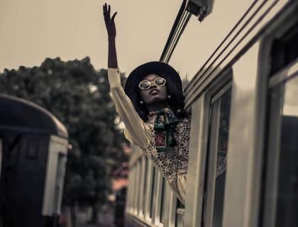 The Forgotten Culture | The Nairobi Railway Museum Lysa Africa Magazine Railway Photography
