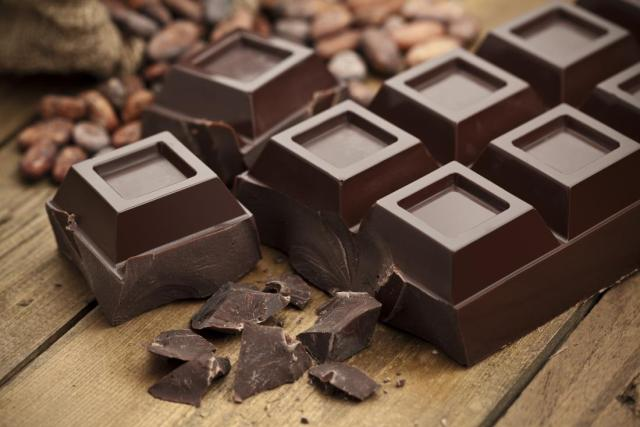 Healthy Skin Diet | The Best And Worst Foods For Your Skin Lysa Africa Magazine Dark Chocolate