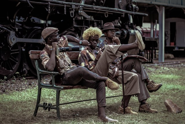 The Forgotten Culture | The Nairobi Railway Museum Lysa Africa Magazine Railway Photography
