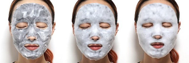 The Bubble Face Masks Korean Beauty Lysa Africa Magazine