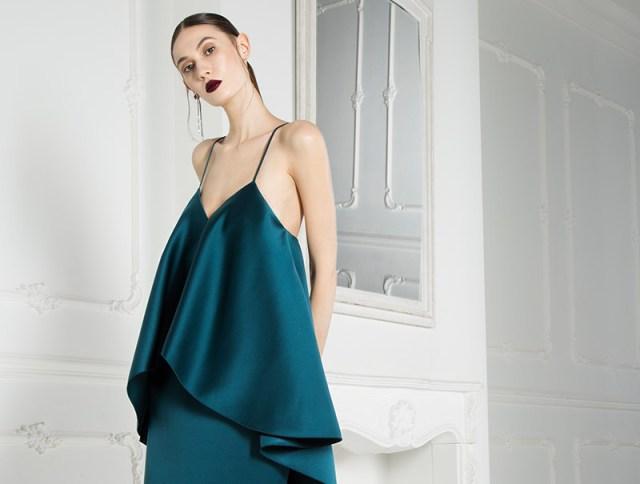 Celebrating Femininity Through Design | Winonah European Womenswear Brand Milan Lysa Africa Magazine