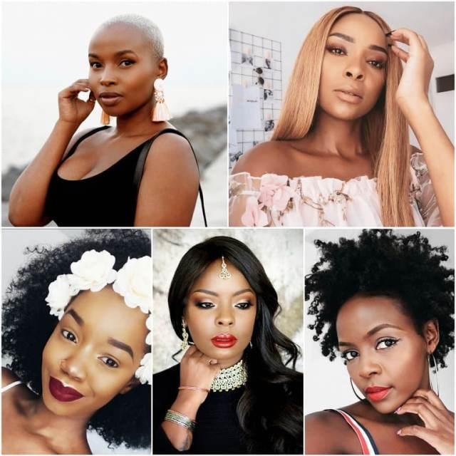 The 10 Most Popular Instagram Posts On Lysa In July Lysa Magazine Joy Kendi, Nancie Mwai, Joanna Kinuthia, Kangai Mwiti, Sheila Ndinda