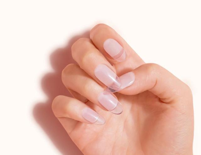 Elevate Your Manicure Game With Clear Nails! - Lysa