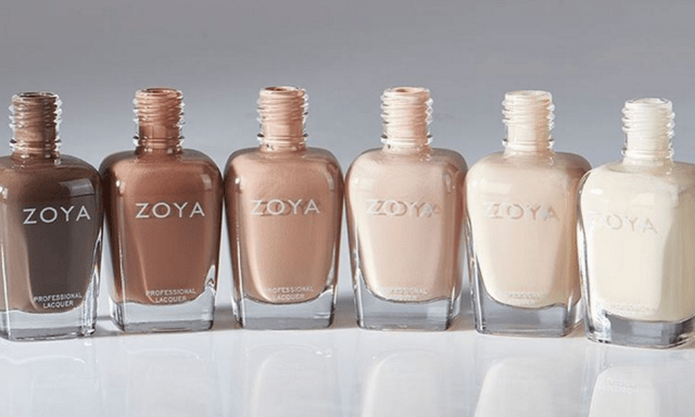 What Does Your Nail Polish Color Say About You? Lysa Magazine Nude Nail Polish