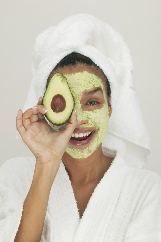 Secrets The Beauty Industry Does Not Want You To Know Lysa Africa Magazine DIY Beauty Avocado Face Mask