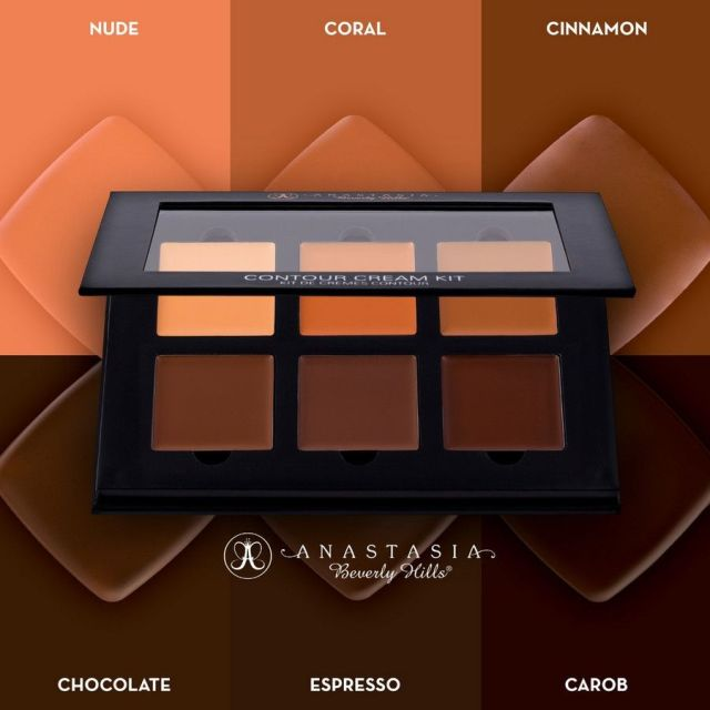 Friendly Makeup Brands For Women Of Color Black Women Makeup Products Lysa Africa Magazine Anastasia Beverly Hills
