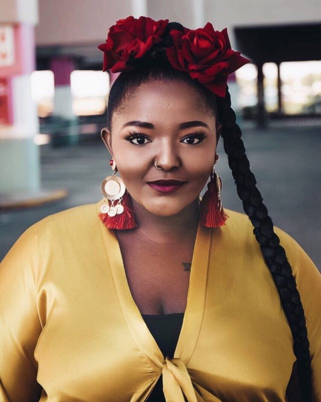 Beauty Inspiration From South African Women