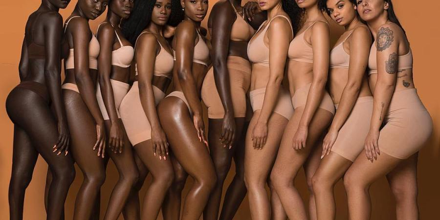So Much On Size But Not Enough On Colourism!