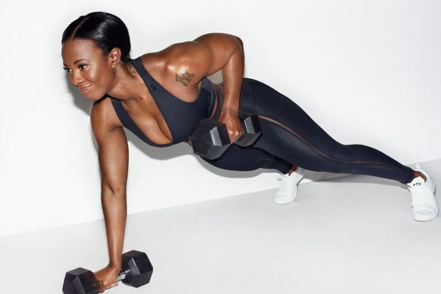 The Good American Fitness Line Is More Than Just Workout Clothes Lysa Magazine