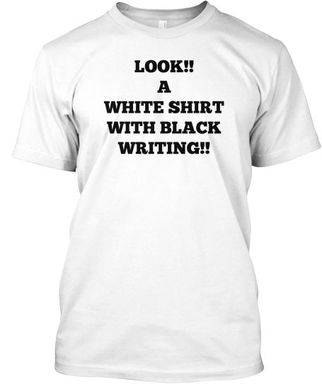 White T-Shirts   Embracing Writings While Stepping Up The Styling Lysa Africa Magazine