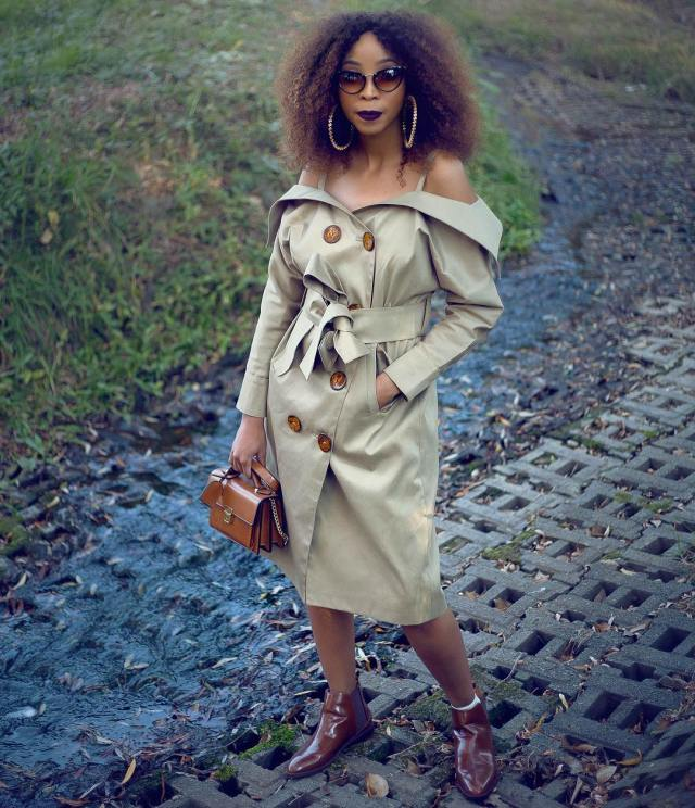 Blending Expression And Art Equals Style | Style Profile, Mmanaka - Lysa Magazine