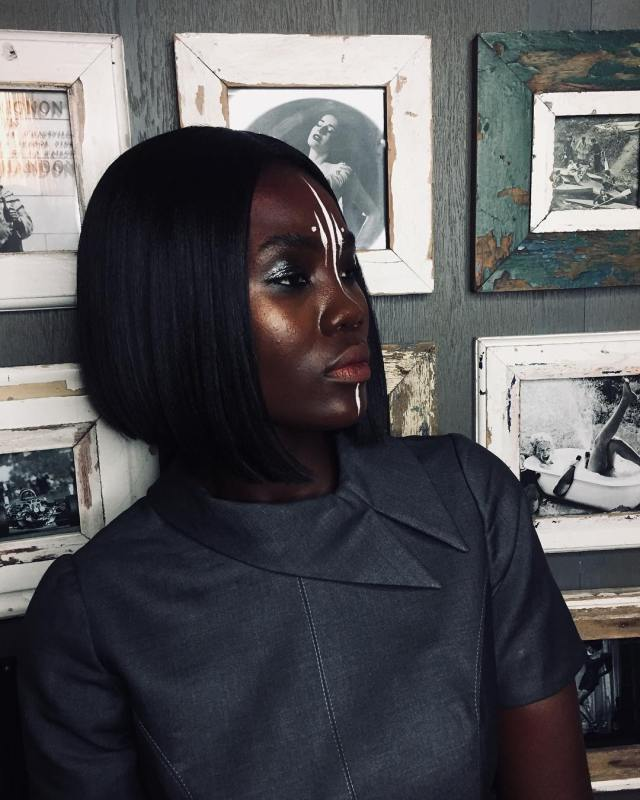 Global Senior Artist At MAC For Sub Saharan Africa, Marco Louis - Lysa Beauty | Lysa Magazine