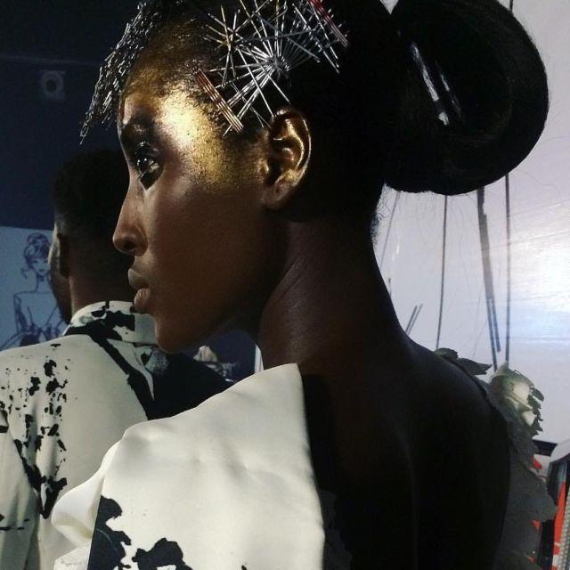 Global Senior Artist At MAC For Sub Saharan Africa, Marco Louis - Lysa Beauty | Lysa Magazine