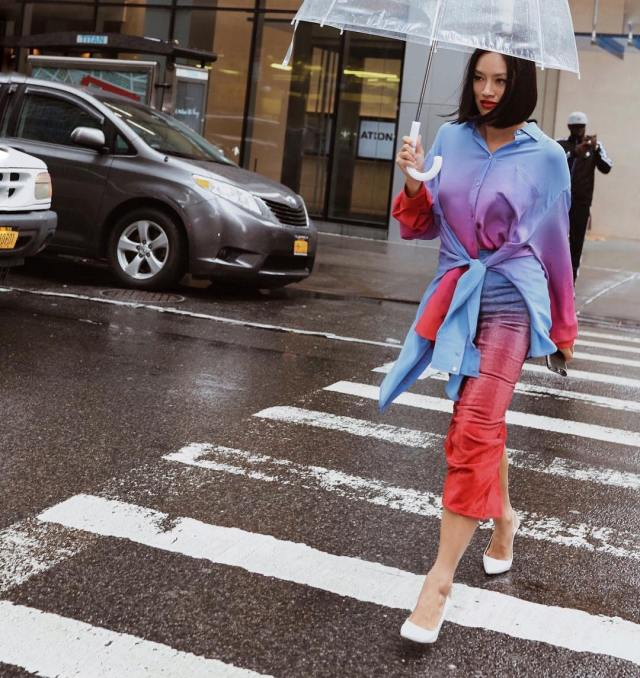 Style Tips And Trends From New York Fashion Week 2018 - Lysa Magazine