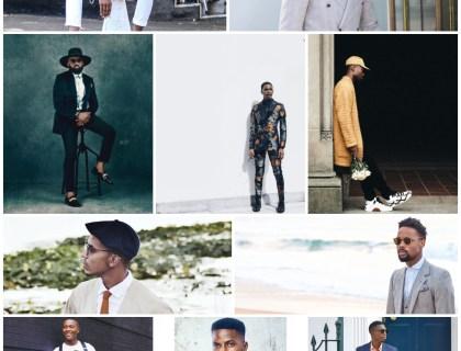 10 Stylish Men On Instagram For Everyday Fashion Inspiration Lysa Magazine
