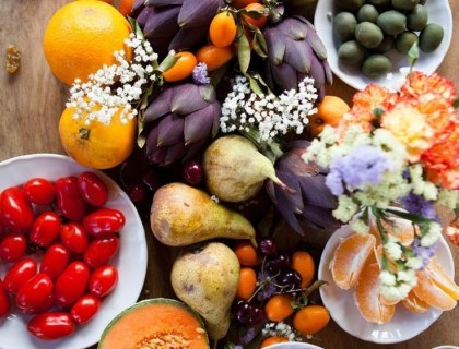 The Anti-Cancer Diet | Foods That May Help Prevent Cancer - Lysa Magazine