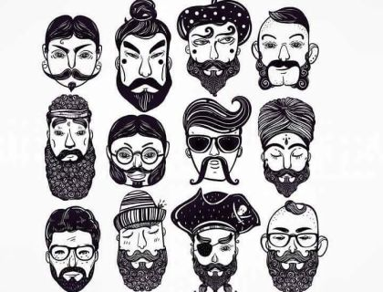 No-Shave November | Beard Grooming Tips - Lysa Magazine Movember