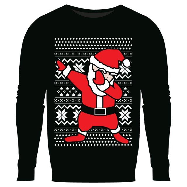 Christmas Sweaters; Yay Or Nay? - Lysa Magazine Ugly Christmas Sweater Christmas 2018