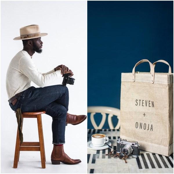 Menswear Tips We're Learning From Steven Onoja - Lysa Magazine