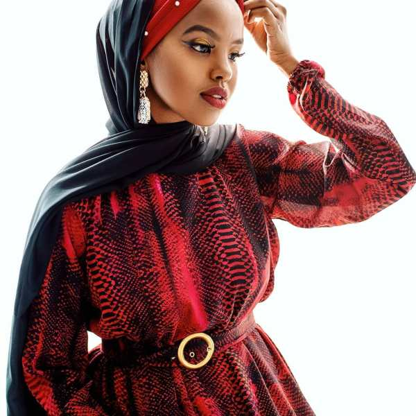 Modest Fashion With Moderne   Dressing Queens - Lysa Magazine hijab store modest fashion store in kenya made in kenya mode.rne by ameena abdul and muna