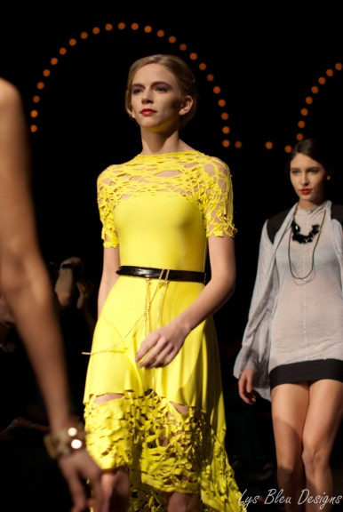Fade to Light- A Multidimensional Fashion Event fashion show portland 2