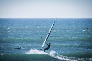 tourmaline windsurfer beach ocean san diego