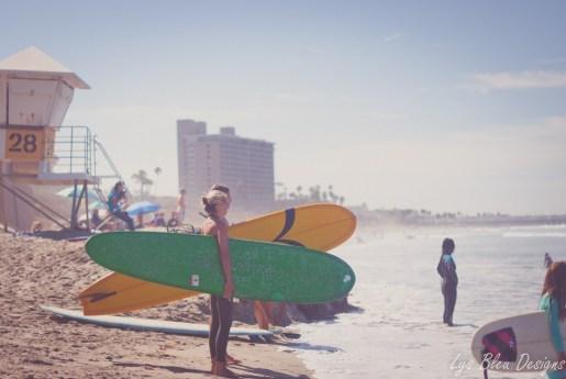 surfers san diego beach tourmaline