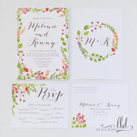 product photography - wedding invitations - product photographer - product photos