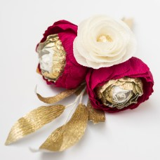 product photography - paper flowers - product photographer - product photos - home goods