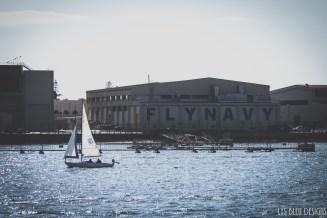 ocean sailboat fly navy