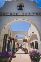 la jolla arcade building san diego