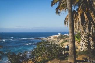 la jolla cliffs ocean