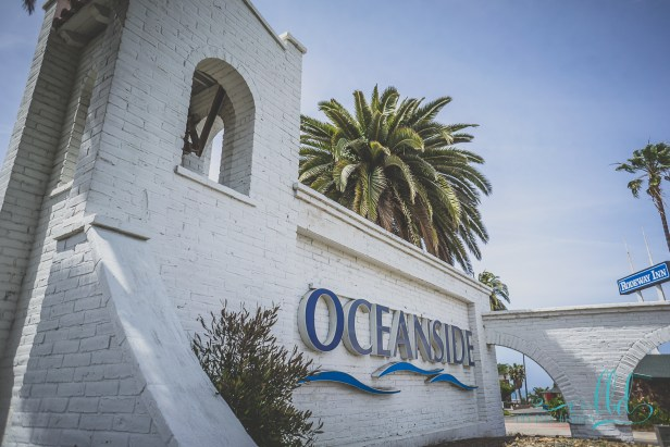 oceanside, oceanside neon sign, san diego county, san diego neon signs, urban photography