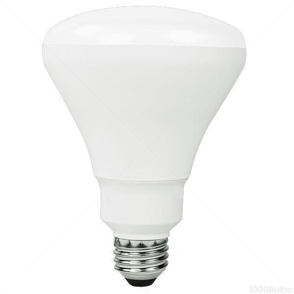 65W Equivalent Soft White BR30 LED Flood Light Bulb PK/12