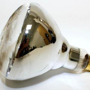 Philips Lamps 250BR40/1/TG 120V 4PK