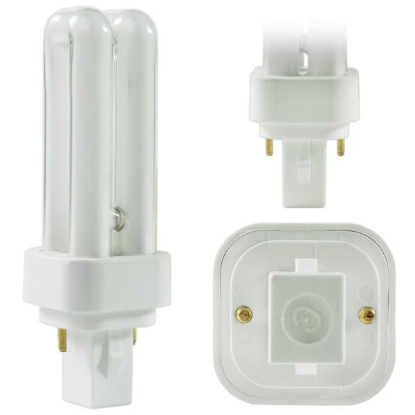 GE Lighting F9DBX23/827/ECO Case of 50