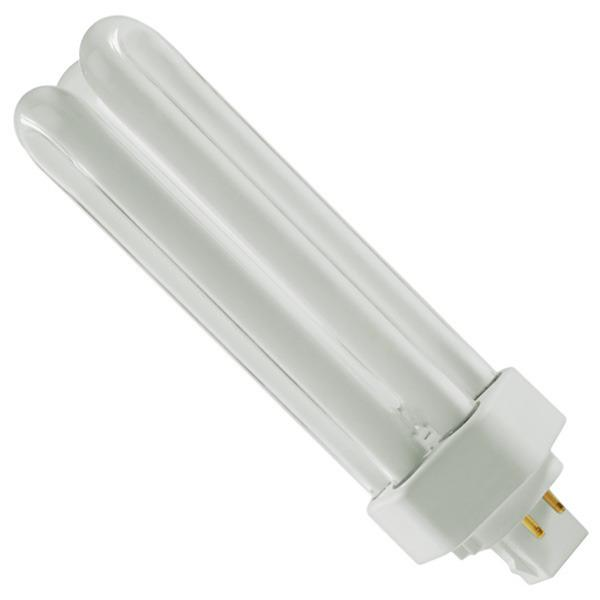 GE Lighting F18TBX/827/A/ECO Case of 10