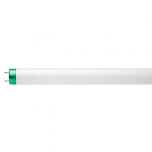 Philips Lamps F54T5/835/HO/ALTO Fluorescent Lamp 40PK