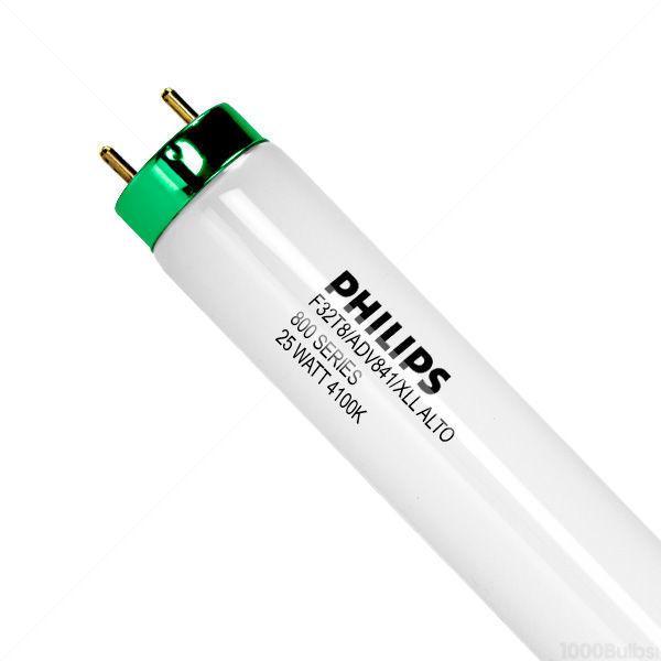PHILIPS F32T8/ADV841/XLL/ALTO Fluorescent Lamp