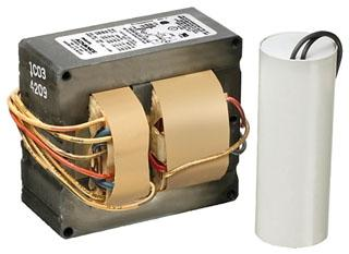 Advance 71A8443001D Metal Halide Ballast