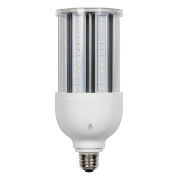 80W LED Metal Halide Replacement 175-250W Equivalent 10,800 Lm
