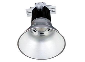 144W LED HIGHBAY + REFLECTOR