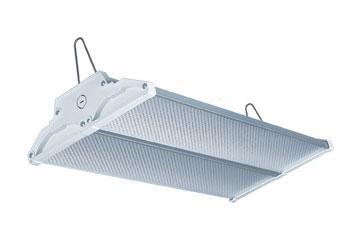 4' LED LINEAR HIGHBAY FIXTURE 5000K 200W