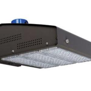 LED Parking Lot Fixture 95W w/ Photocontrol